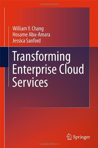 [PDF] Transforming Enterprise Cloud Services Free Download | Publisher : Springer | Category : Computers & Internet | ISBN 10 : 9048198453 | ISBN 13 : 9789048198450