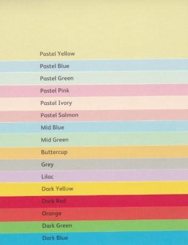 250 Blatt Papyrus Multifunktionspapier Kopierpapier Druckerpapier rosa A4 160g