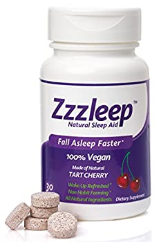 Zzzleep Natural Sleep Aid - Best Sleep Aid For Adults Extra Strength