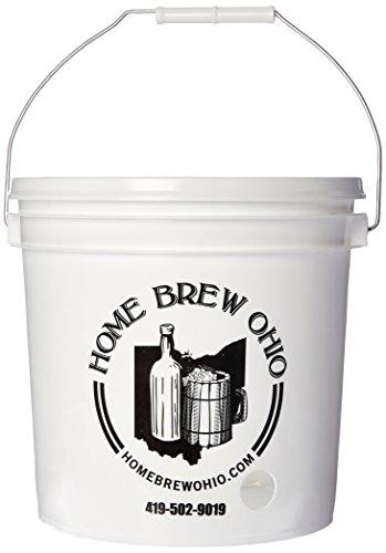 - Home Brew Ohio 2 gallon Party Bucket Dispenser