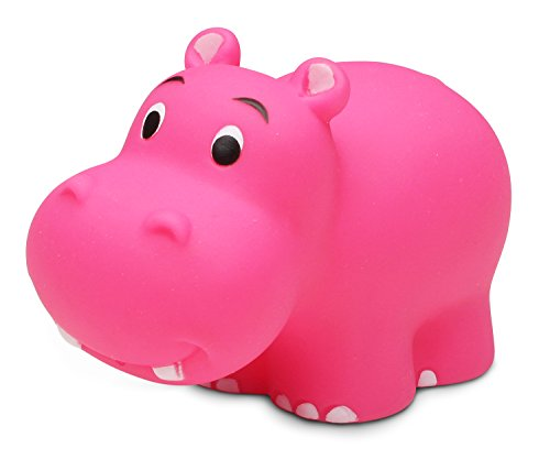 - Puzzled Bath Buddy Hippo Water Squirter
