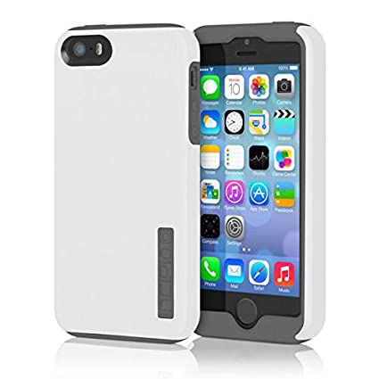 Amazon.com: Incipio Dual PRO - Carcasa para iPhone 5, iPhone ...