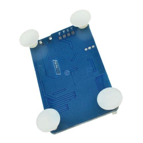 FidgetFidget Stereo Amplifier Module CSR8635 PAM8403 Bluetooth 4.0 Audio Receiver Board USB