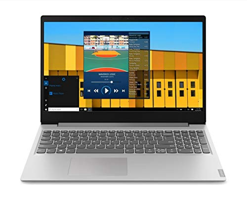 Lenovo IdeaPad S145 AMD Ryzen 5 15.6″ FHD Thin and Light Laptop (8GB/512GB SSD/Windows10/Office/Platinum Grey/1.85Kg), 81UT0044IN