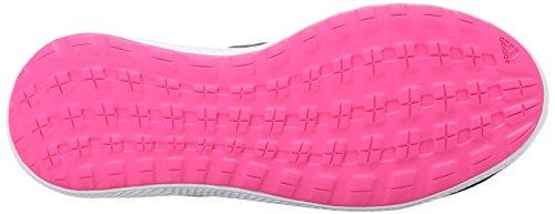Scarpa Da Running Adidas Performance Donna Fresco Rimbalzo Nero / Utility Black F16 / Shock Pink S16