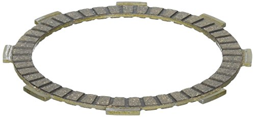 EBC Brakes CK1191 Clutch Friction Plate Kit -