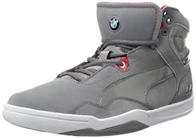 puma men 39 s preciso mid bmw motorcycle boot. Black Bedroom Furniture Sets. Home Design Ideas