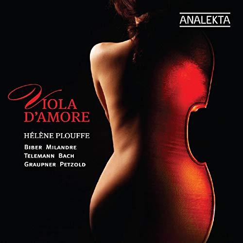 - Around Viola D'Amore