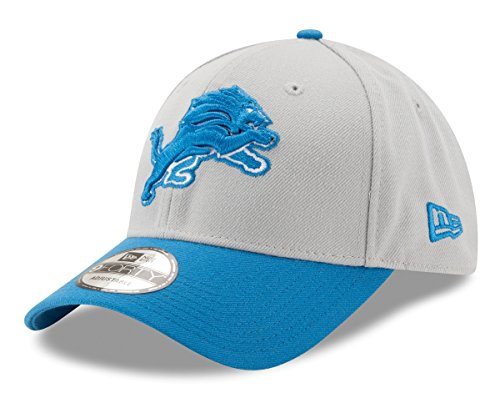 NFL The League Detroit Lions 9Forty Adjustable Cap