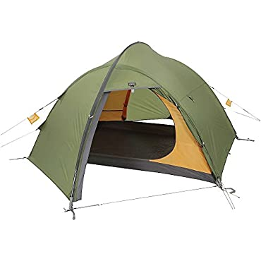Exped Orion III Ultralight Tent Green 3 Person