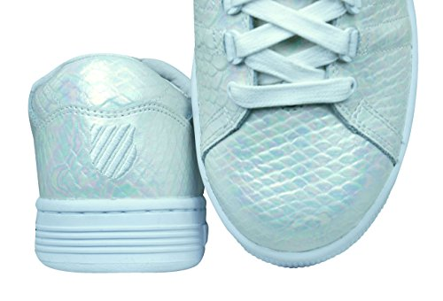 K Swiss Women's K Swiss Swiss Women's Trainers White Trainers White Trainers K White K Women's Swiss RaHtw5Hqx