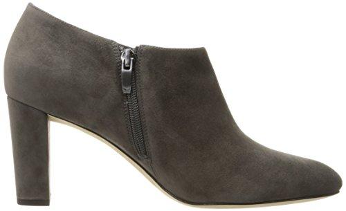 Via Spiga Women's V-Padma Ankle Bootie Steel UnWmso8
