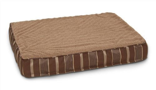 Petmate Double Orthopaedic Pet Bed, 28 i - Assorted Dog Beds Shopping Results