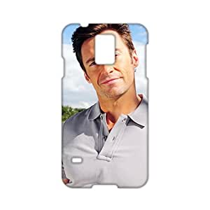 hugh jackman 2010 3D Phone Case and Cover for Samsung?Galaxy?s 5?Case
