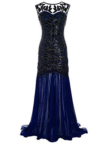 Floor Length Evening Gowns - 7