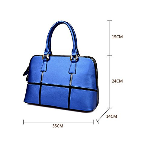 de féminin à féminin sac qualité grande sac coquille Sac diagonale bandoulière Black PU sac main à sac qEXzdwxpyp