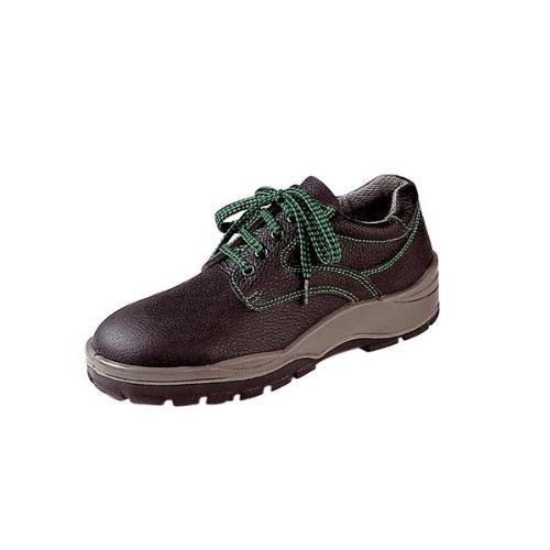 Asatex , Chaussures de sécurité pour homme Schwarz/Grau 40