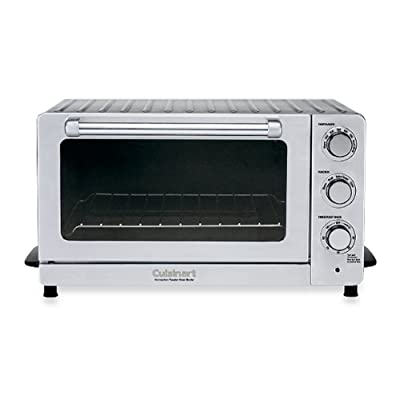 Cuisinart® Convection Toaster Oven Broiler