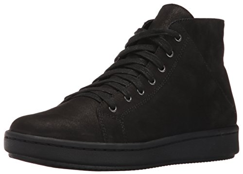 Eileen Fisher Women's Game2-Nu Fashion Sneaker - Black - ...