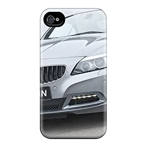 Fashion Design Hard Case Cover/ TqM1888rRIR Protector For Iphone 4/4s