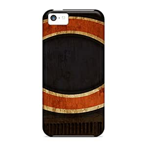 Perfect Fit BFT2675uDZj Chicago Bears Case For Iphone - 5c
