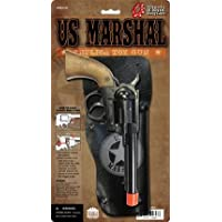 Parris Manufacturing US Marshall Toy Gun