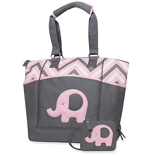 Baby Essentials Baby Bag - 4
