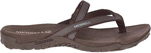 [メレル] レディース サンダル Merrell Women's Terran Ari Post Sandals [並行輸入品]