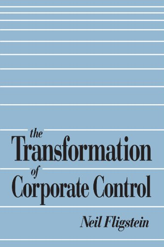 The Transformation of Corporate Control