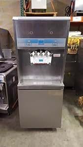 TAYLOR 8756 SERIAL J9013190 1PH AIR Soft Serve Frozen Yogurt Ice Cream Machine