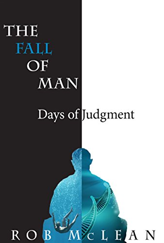 The Fall of Man: Days of Judgment cover