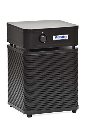 - Austin Air A250B1 HealthMate Plus Junior Air Purifier, Black