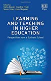img - for Learning and Teaching in Higher Education: Perspectives from a Business School book / textbook / text book