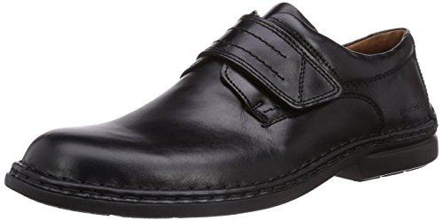 Josef Seibel Vigo 09, Men's Trainers Black (43 600 Schwarz)