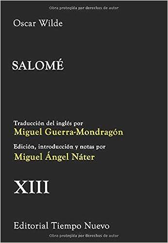 salome serie miguel guerra mondragon spanish edition