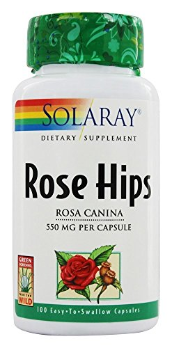 Rose Hips 100Cap (Health Rose Hips)