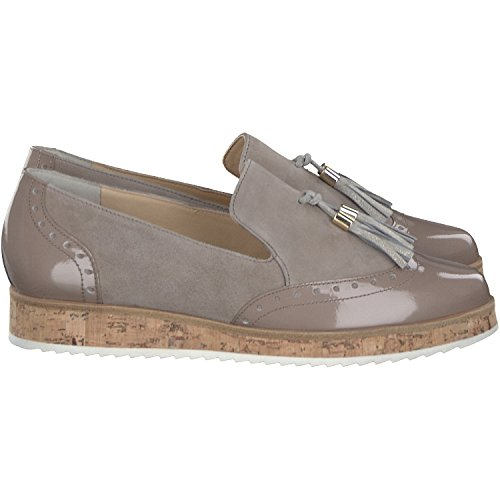 Beige 1091009 Women's Paul Flats Mocassini Green zqXOXwYv