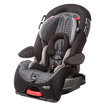 Safety 1st Alpha Elite 65 Convertible Car Seat, Dexter