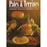 img - for Pat?s & Terrines by Edouard Lonque (1984-11-05) book / textbook / text book