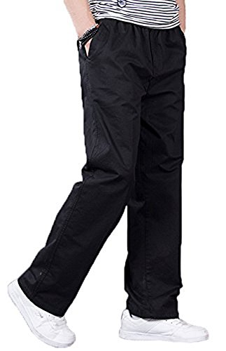 Lightweight Cotton Cargo Capri Pant - 6