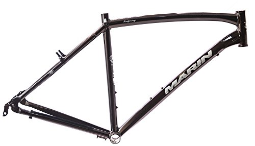 17'' Marin Bridgeway 700c Aluminum Comfort / Hybrid Bike Frame Root Beer NEW by Marin