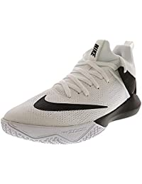 Nike Men's Zoom Shift TB, University Red/White