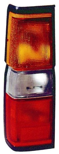 Depo 315-1903R-AS Nissan Pathfinder Passenger Side Replacement Taillight Assembly 02-00-315-1903R-AS