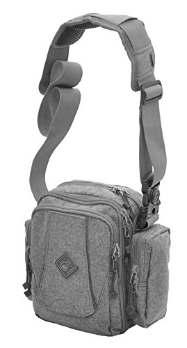 HAZARD 4 Grayman TM Tonto TM Urban CCW Mini-Messenger