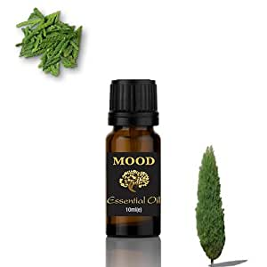 (Cypress) - Essential Oils 10ml Pure & Natural Aromatherapy - Choose Fragrance (Cypress)