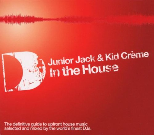In the House by Defected Records, Ltd
