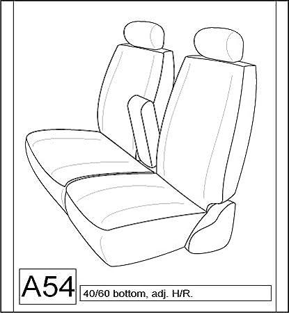 Amazon Com Durafit Seat Covers T787 D8 2000 2004 Toyota Tundra