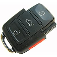 Volkswagen 1J0 959 753 DC, Remote Control Transmitter for Keyless Entry and Alarm System