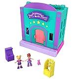 Polly Pocket Pollyville Arcade