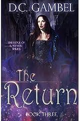 The Return (The Edge of Forever) (Volume 3) Paperback